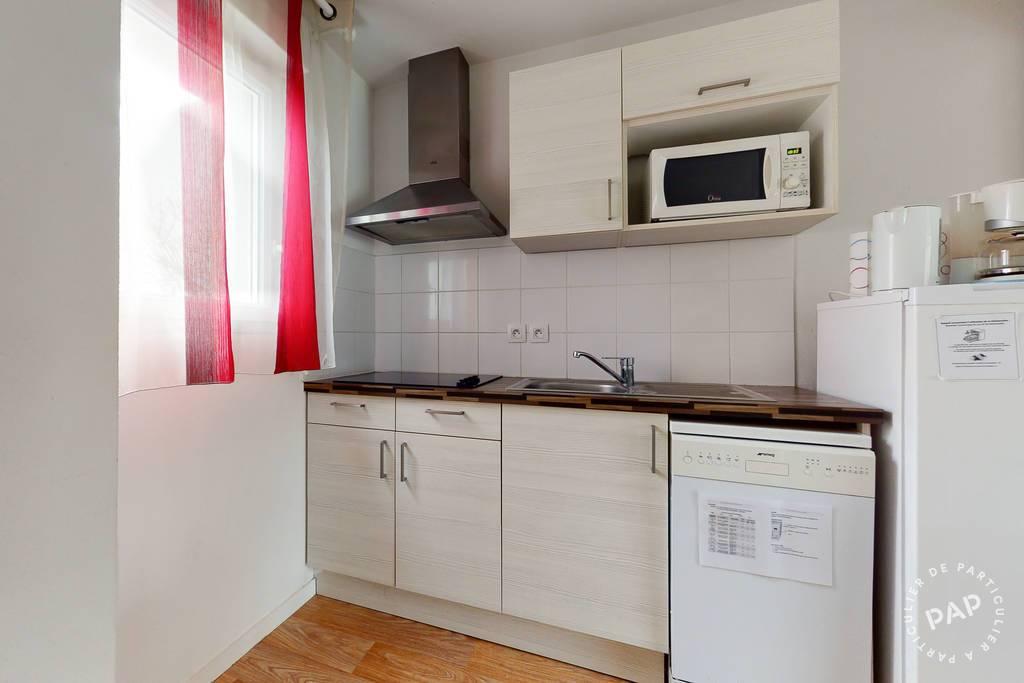 Maison Vannes 115.000€