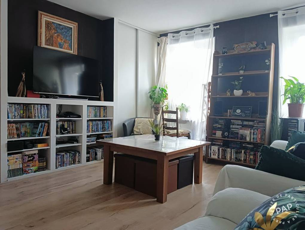 Appartement Pithiviers (45300) 119.000€