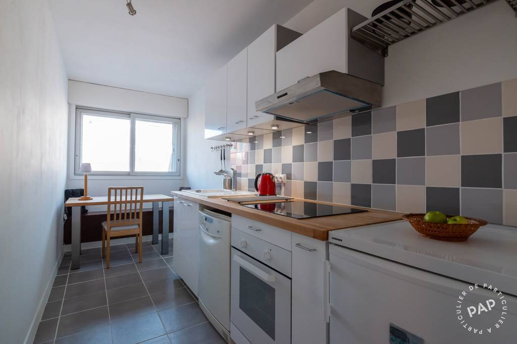 Appartement Paris 17E (75017) 798.000€
