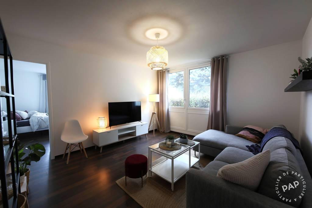 Appartement Colocation Pierrefitte-Sur-Seine (93380) 590€
