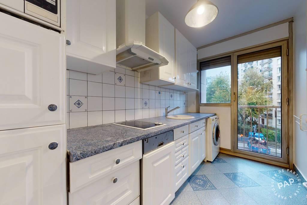 Appartement Paris 10E (75010) 600.000€