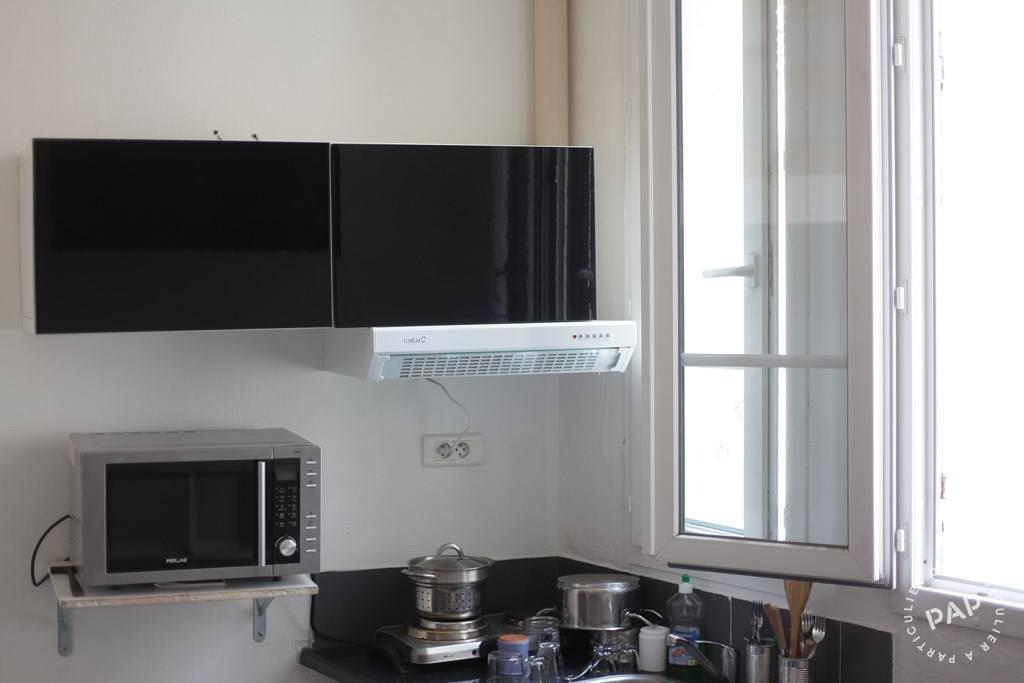 Appartement Saint-Mandé (94160) 870 €