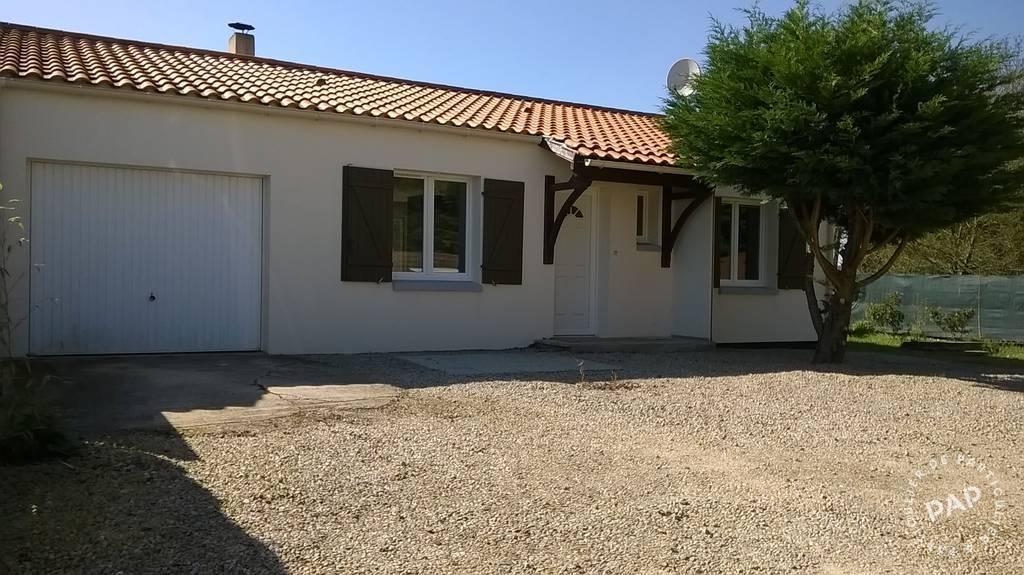 Maison Venansault (85190) 147.000€