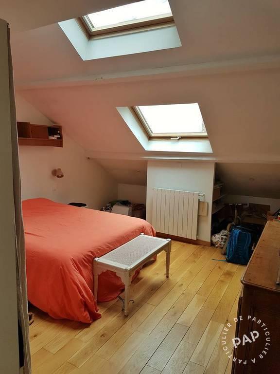 Appartement Le Pré-Saint-Gervais (93310) 850.000€