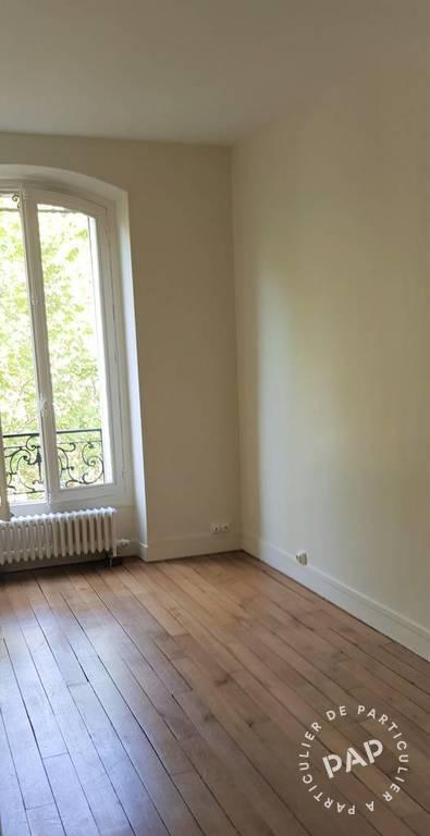 Appartement Neuilly-Sur-Seine (92200) 2.760€