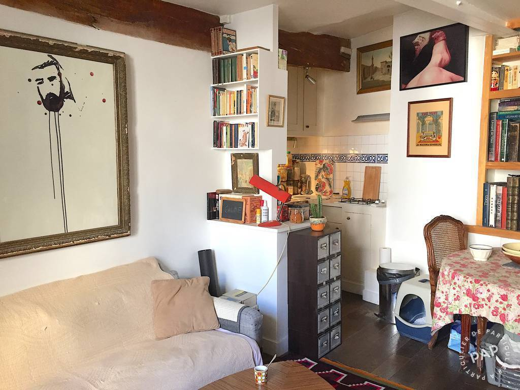 Appartement Paris 2E (75002) 515.000€