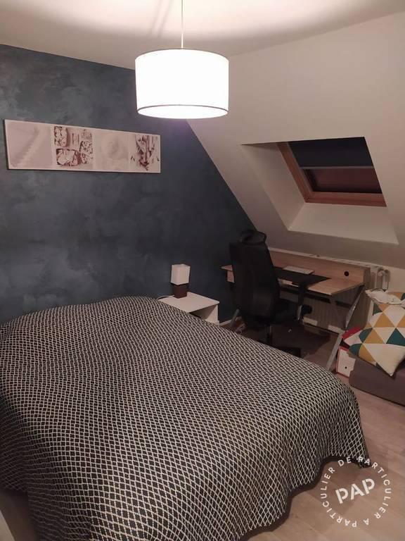Maison Val-De-Reuil (27100) 230.000€