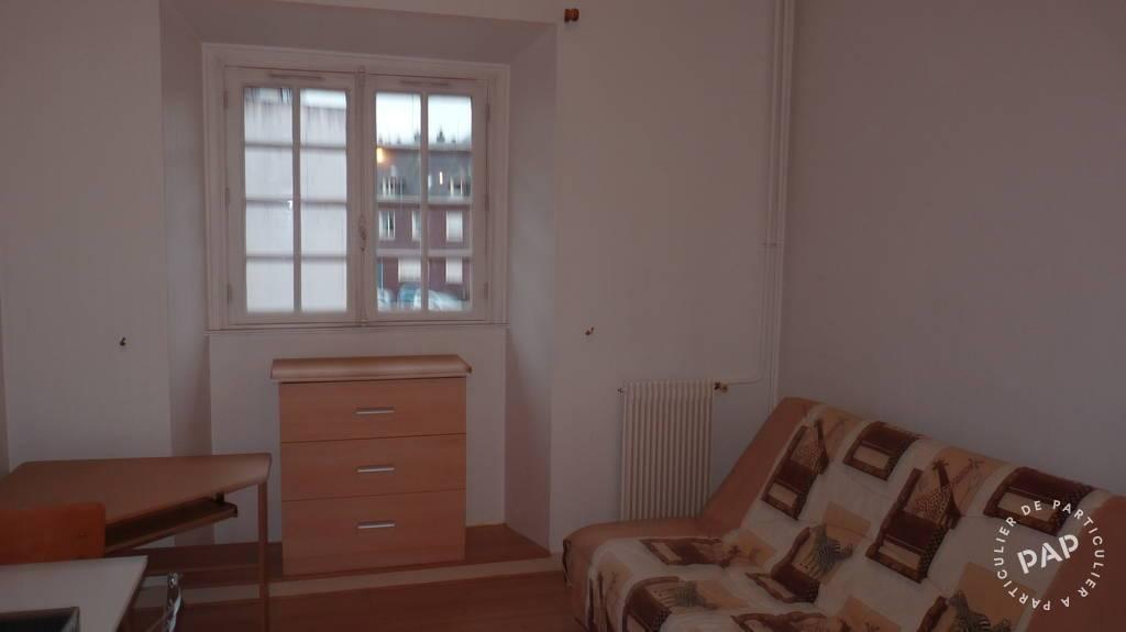 Location Appartement 28m²
