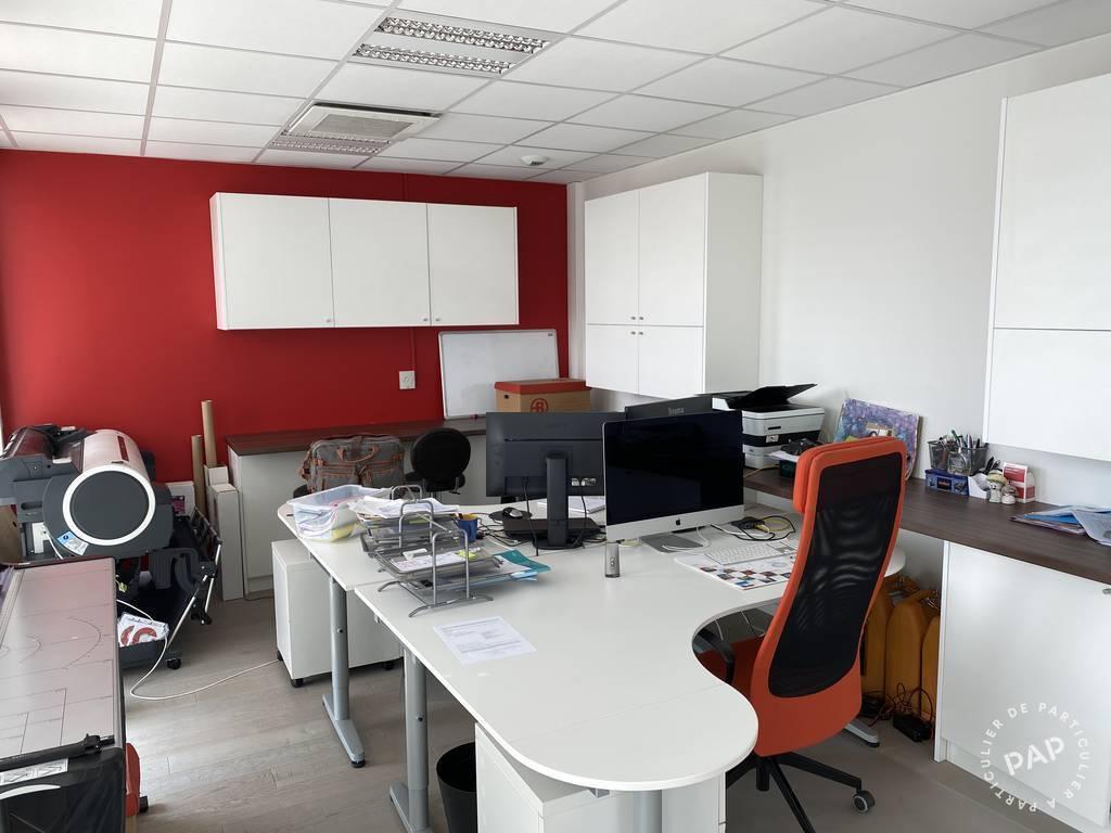 Vente Bureaux et locaux professionnels 41m²