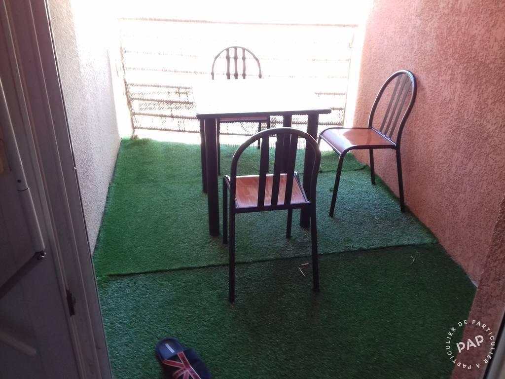 Location Appartement 18 m²