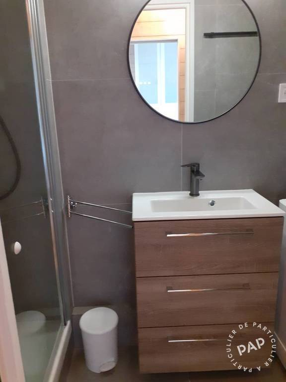 Location Appartement 29 m²