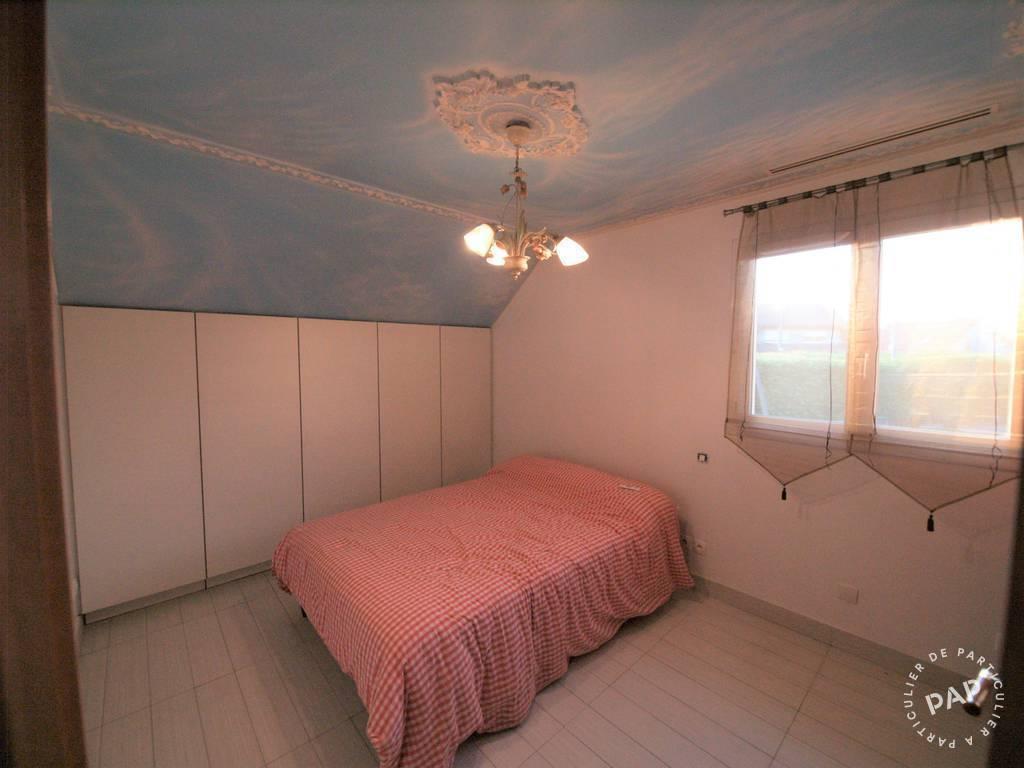 Location Maison 90m²