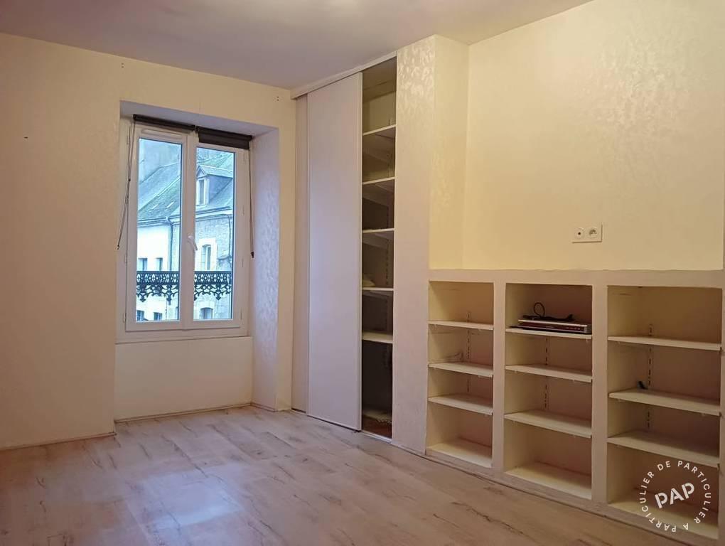 Vente Appartement 92m²