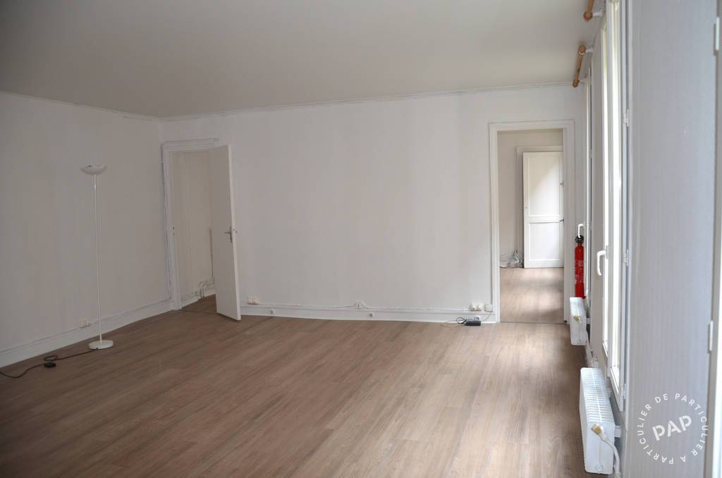 Location Local commercial 116m²