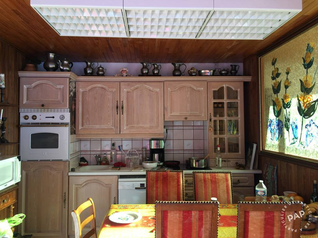 Appartement 295.000€ 45m² Les Vars - Les Claux