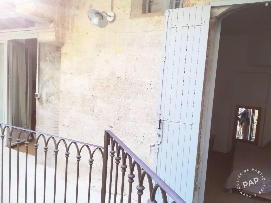 Appartement 590€ 38m² Avignon (84000)