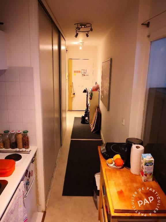 Appartement 1.095€ 35m² Boulogne-Billancourt (92100)
