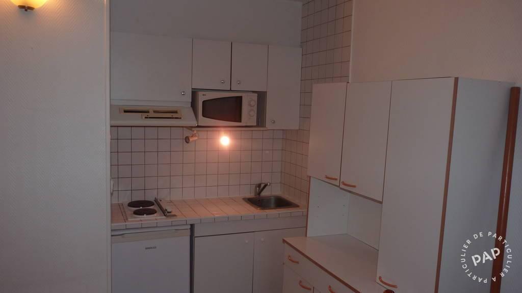 Appartement 475€ 28m² Amiens (80000)