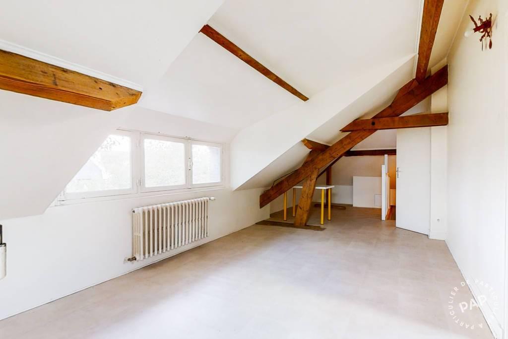 Maison 600.000€ 130m² Chennevières-Sur-Marne (94430)