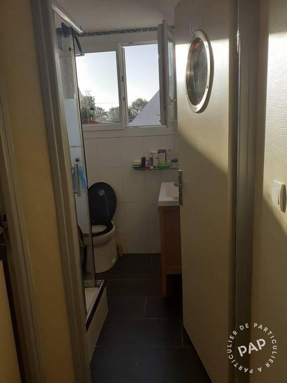 Appartement 155.000€ 49m² Goussainville (95190)