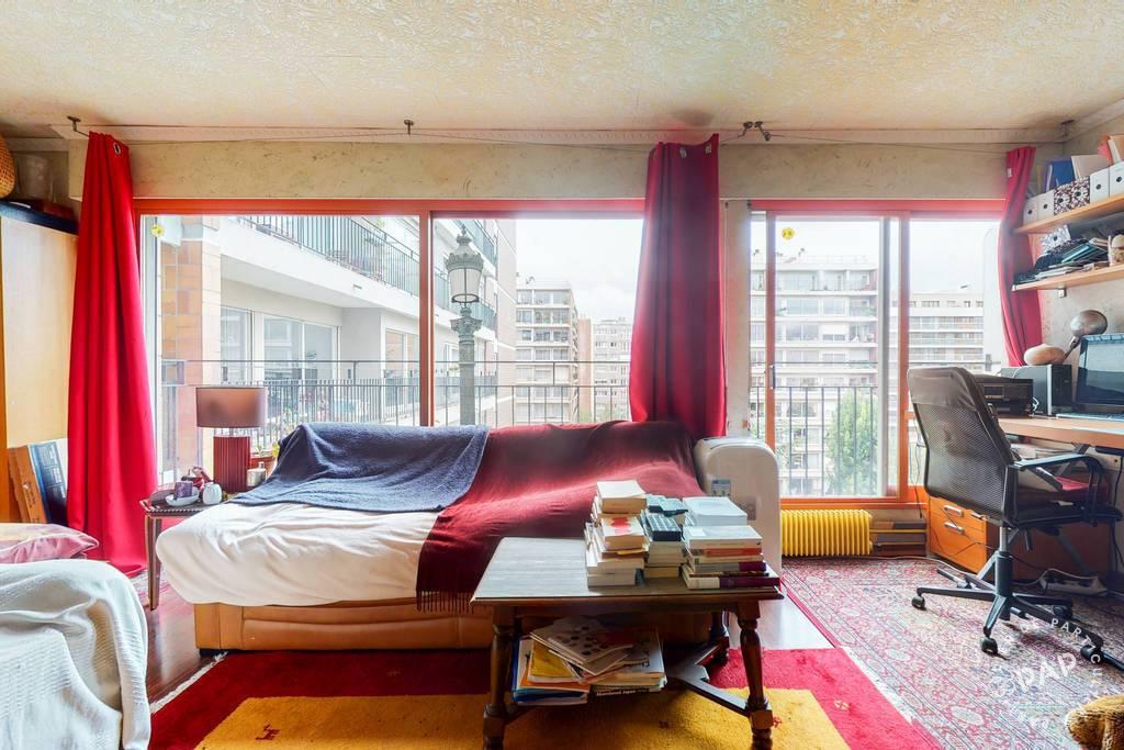 Appartement 420.000€ 42m² Paris 11E (75011)