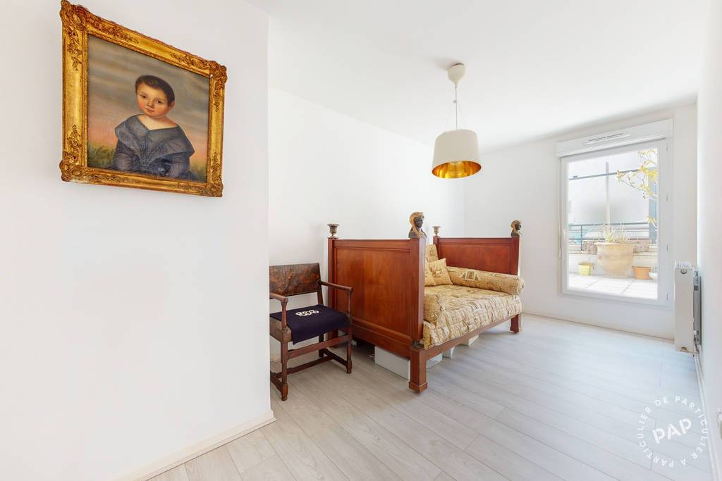 Appartement 650.000€ 110m² Saint-Denis (93210)