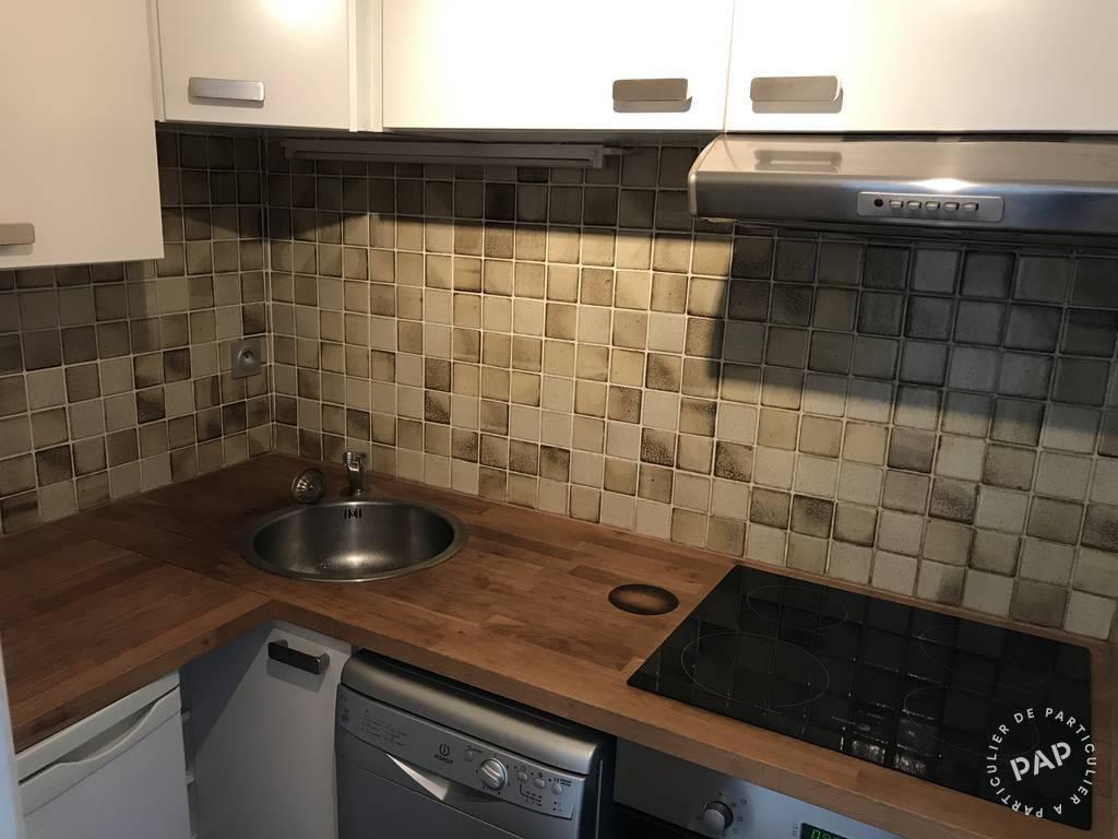 Appartement 1.300€ 36m² Paris 15E (75015)