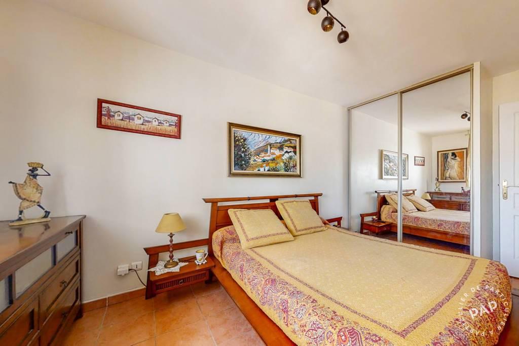Appartement 232.000€ 72m² La Seyne-Sur-Mer (83500)