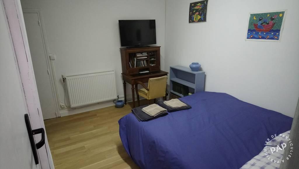 Appartement 485.000€ 40m² Paris 13E (75013)
