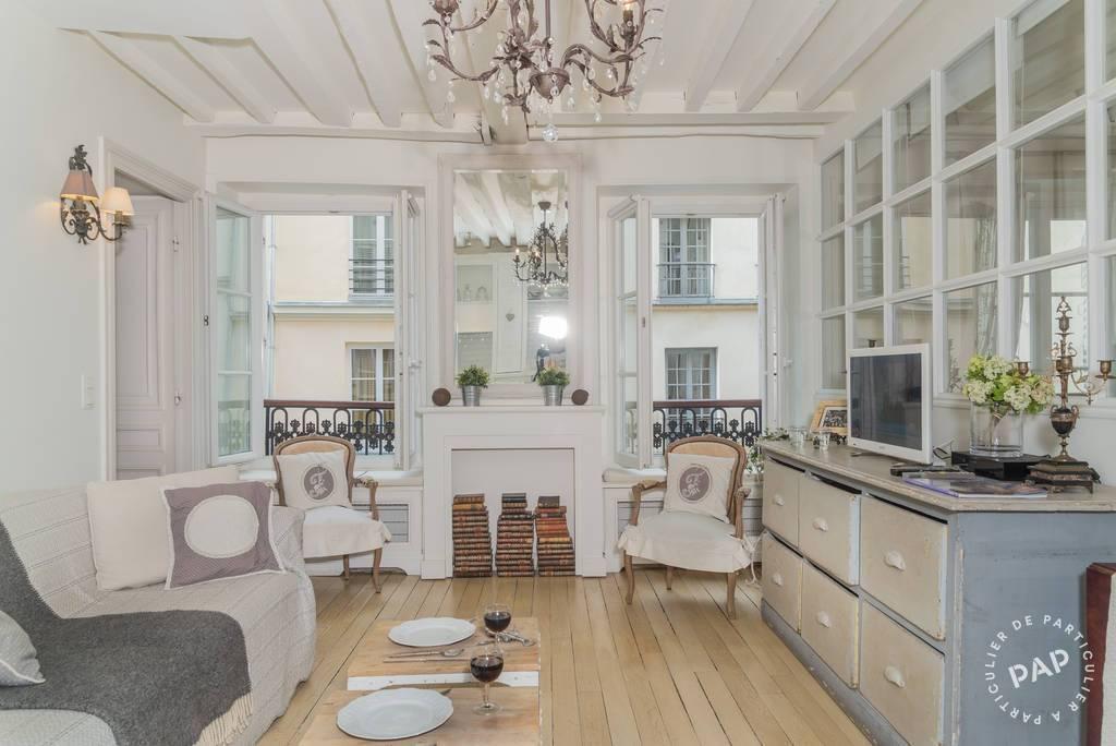 Appartement 2.600€ 51m² Paris 6E (75006)