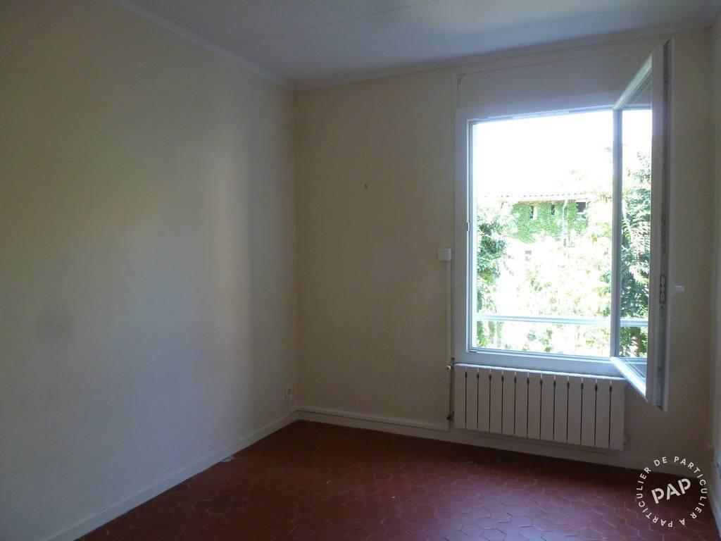Appartement 1.300€ 85m² Aix-En-Provence (13100)