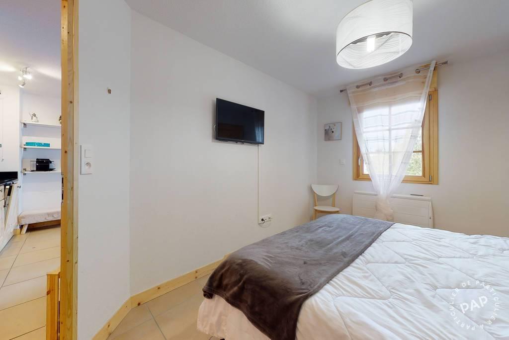 Appartement 530.000€ 81m² Les Deux-Alpes (38860)