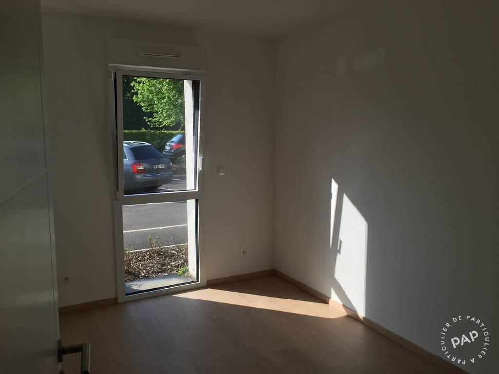 Appartement 880€ 66m² Oberhausbergen (67205)