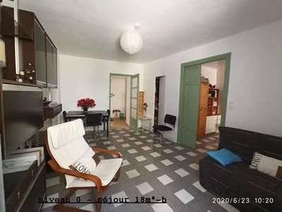Maison Divisée En 2 Appartements