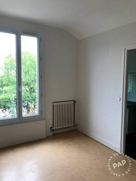 Maison 510.000€ 94m² Saint-Maur-Des-Fossés (94100)