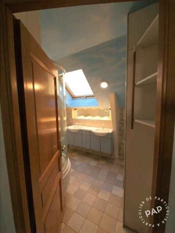 Maison 1.495€ 90m² Paray-Vieille-Poste (91550)