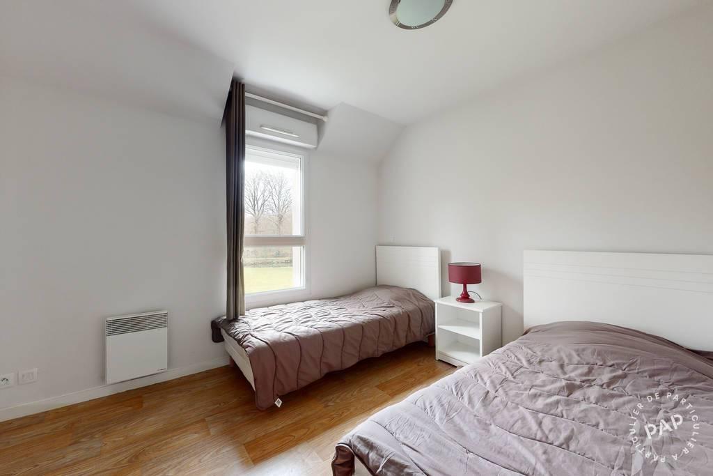 Maison 115.000€ 55m² Vannes