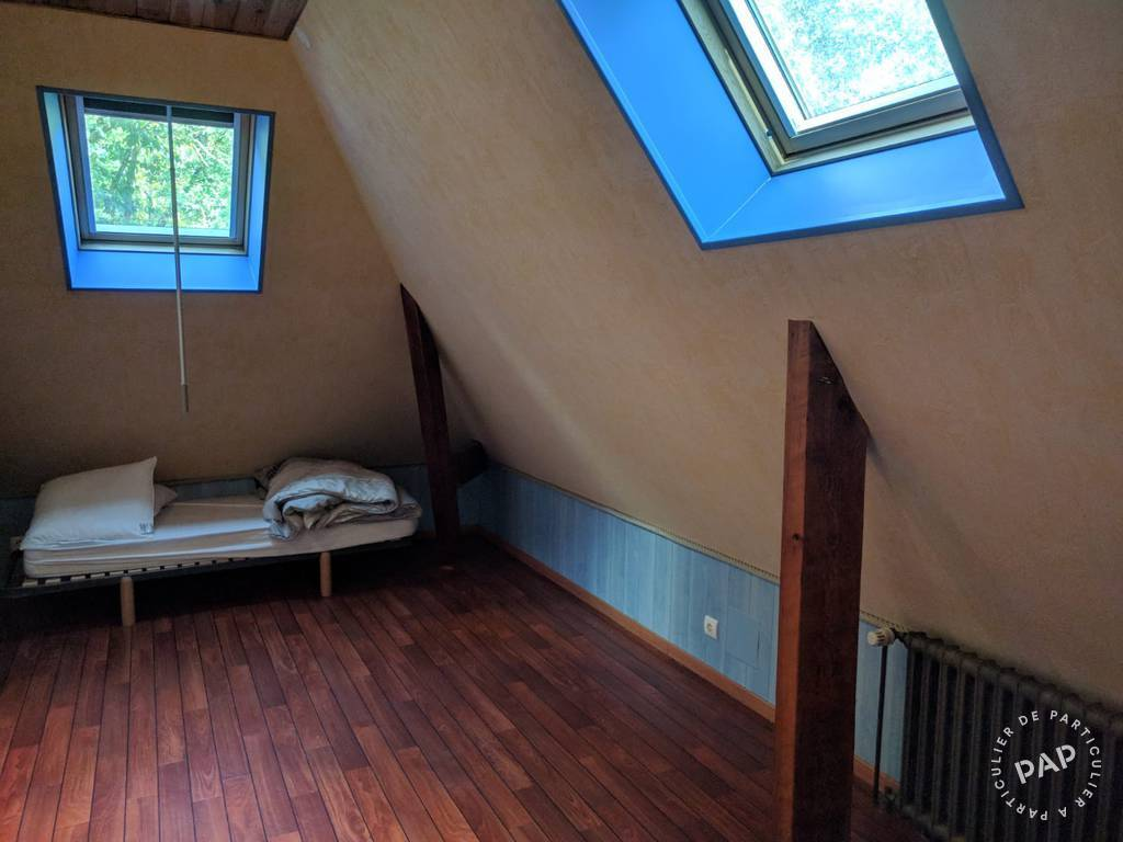 Maison 1.200€ 150m² Châteaubriant