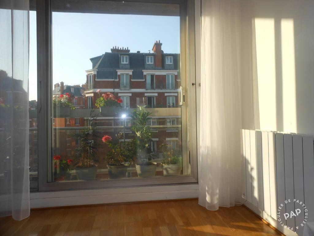 Appartement 798.000€ 69m² Paris 17E (75017)