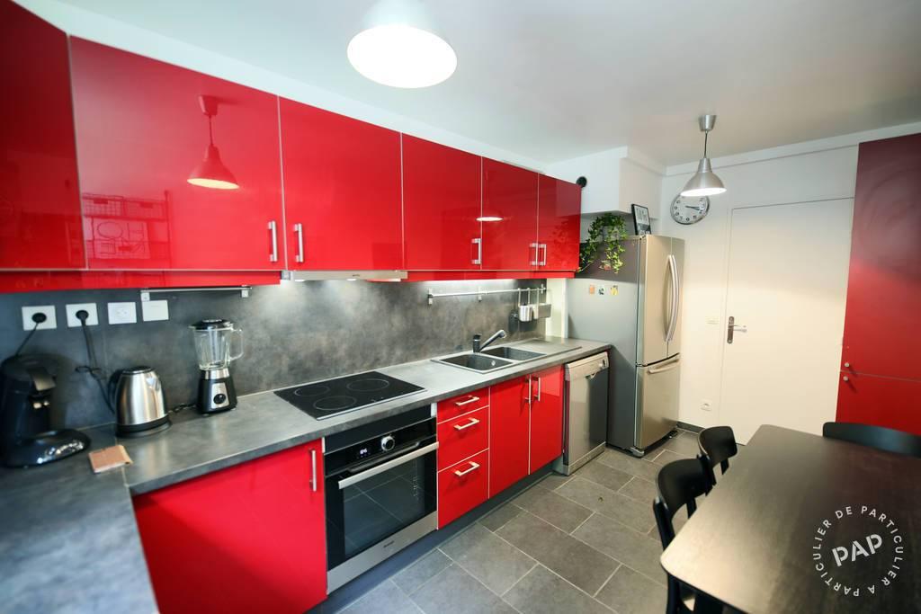 Appartement 590€ 10m² Colocation Pierrefitte-Sur-Seine (93380)