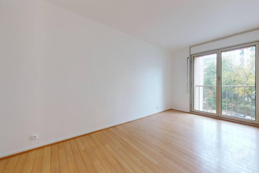 Appartement 600.000€ 60m² Paris 10E (75010)