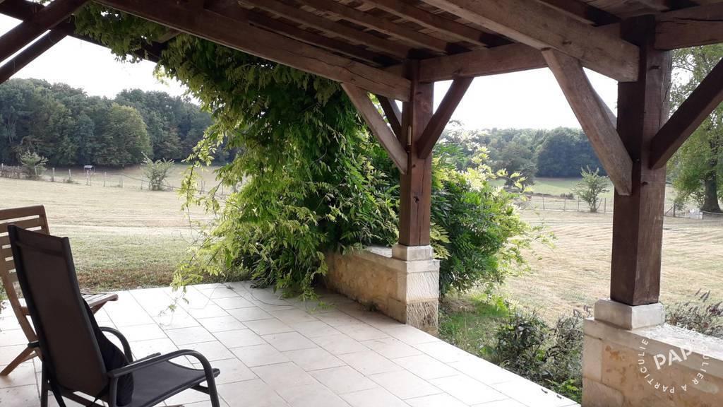 Maison 400.000€ 140m² Saint-Félix-De-Villadeix