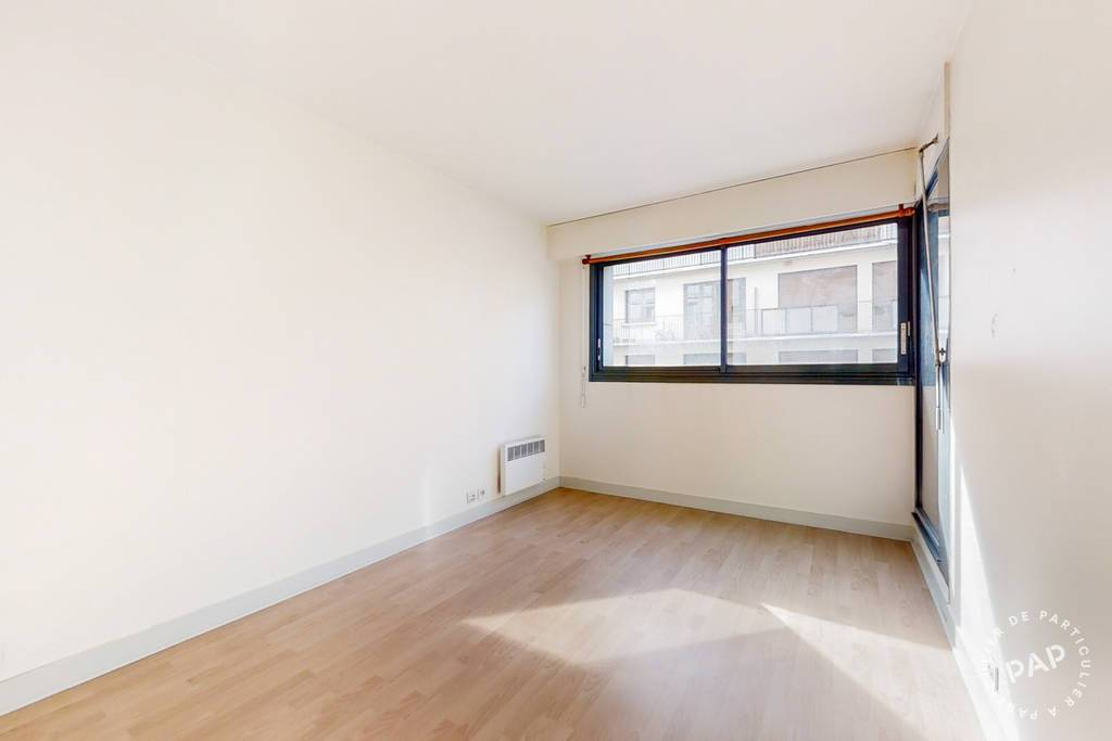 Appartement 605.000€ 61m² Paris 13E (75013)