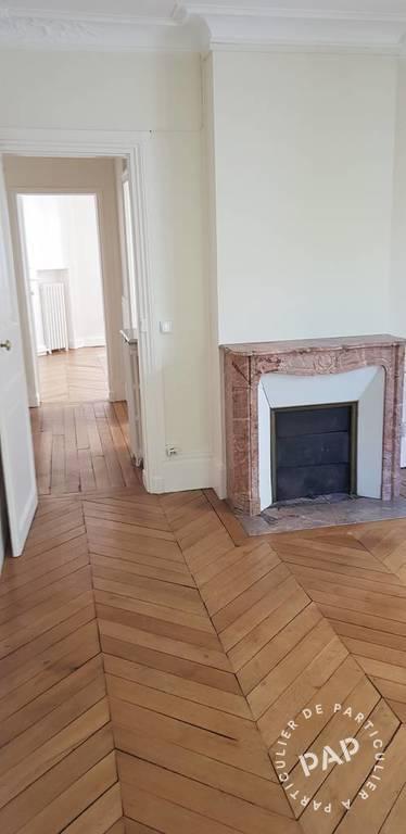 Appartement 2.760€ 93m² Neuilly-Sur-Seine (92200)