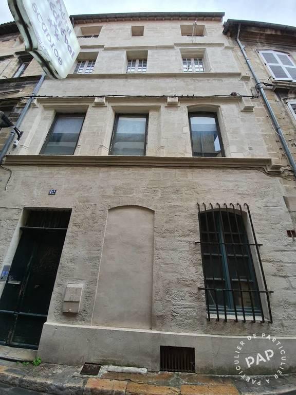 Location Avignon (84000) 38m²
