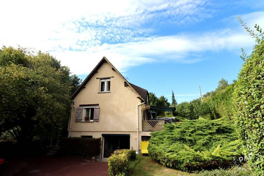 Vente Heudreville-Sur-Eure (27400) 145m²