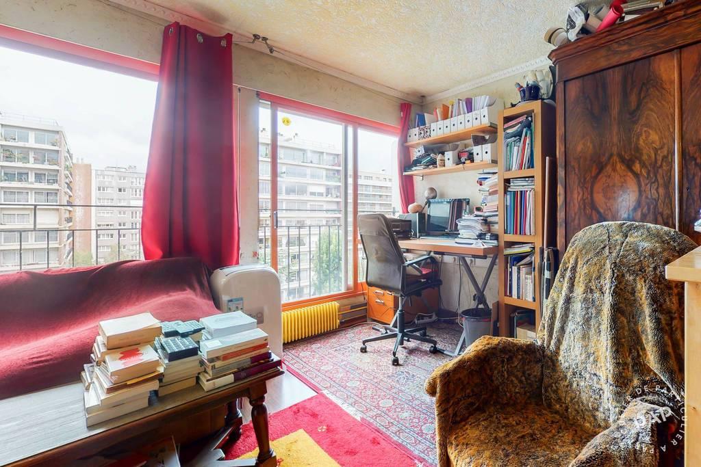 Vente Paris 11E (75011) 42m²