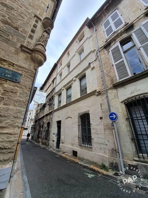 Immobilier Avignon (84000) 590€ 38m²