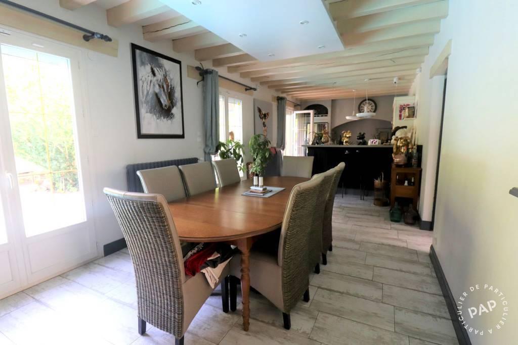 Immobilier Heudreville-Sur-Eure (27400) 333.000€ 145m²