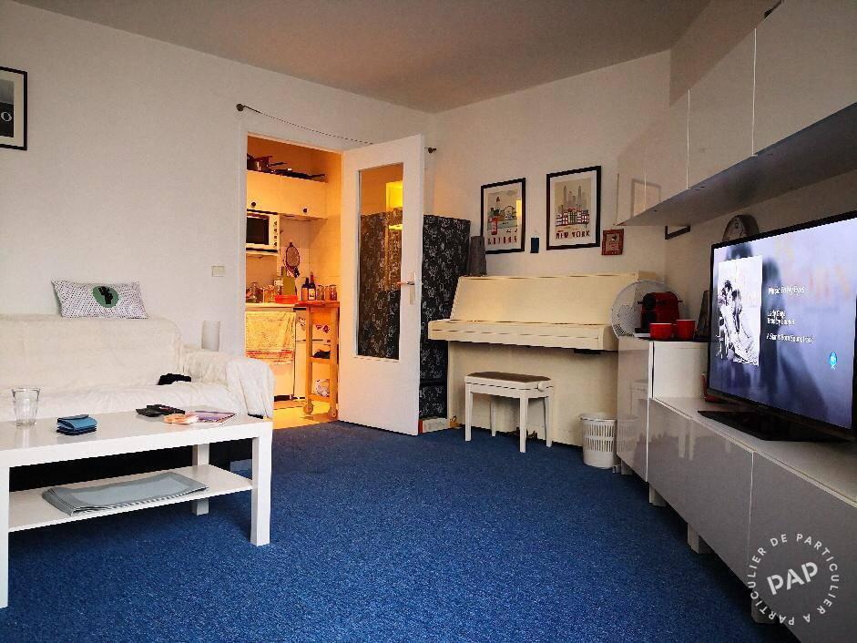 Immobilier Boulogne-Billancourt (92100) 1.095€ 35m²